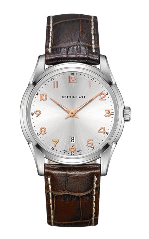 Hamilton Jazzmaster Thinline Quartz Watch H38511513 product image