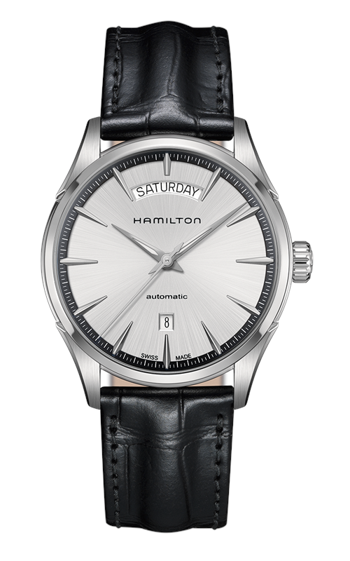 Hamilton Jazzmaster Day Date Watch H42565751 product image