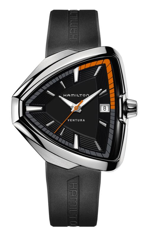 Hamilton Ventura Elvis80 Quartz Watch H24551331 product image