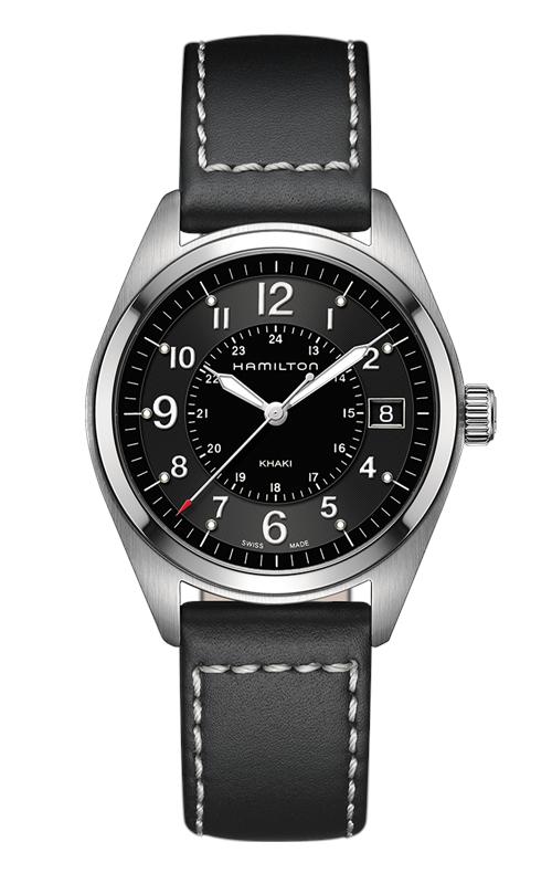 Hamilton Khaki Field Quartz 40mm Watch H68551733 product image