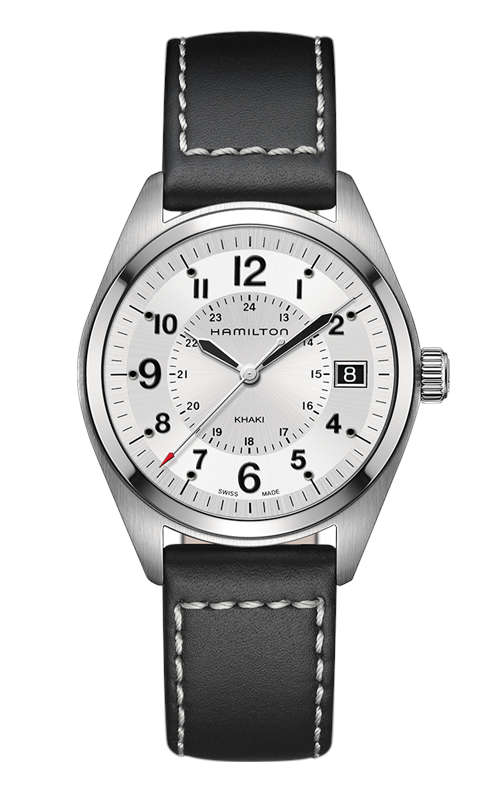 Hamilton Khaki Field Quartz 40mm Watch H68551753 product image