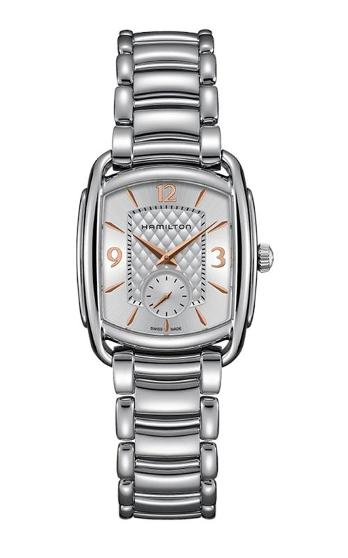 Hamilton American Classic Bagley Quartz Watch H12451155 product image