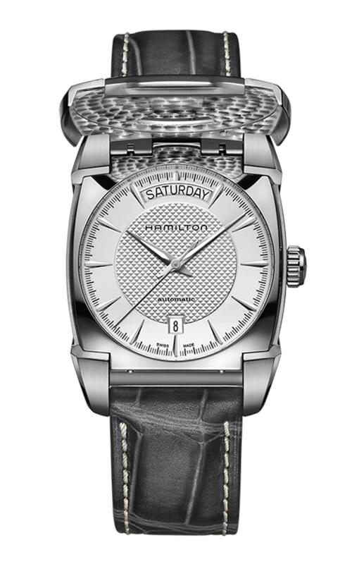 Hamilton American Classic Flintridge Gent Auto Watch H15515851 product image