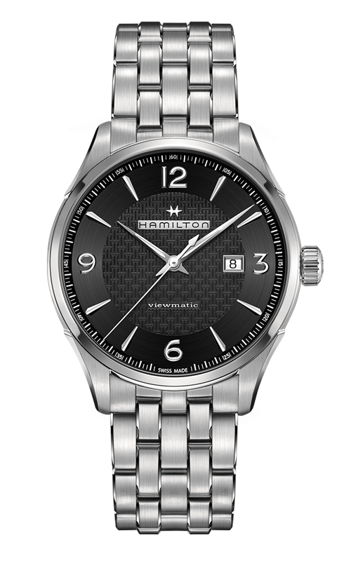 Hamilton Jazzmaster Viewmatic Auto Watch H32755131 product image