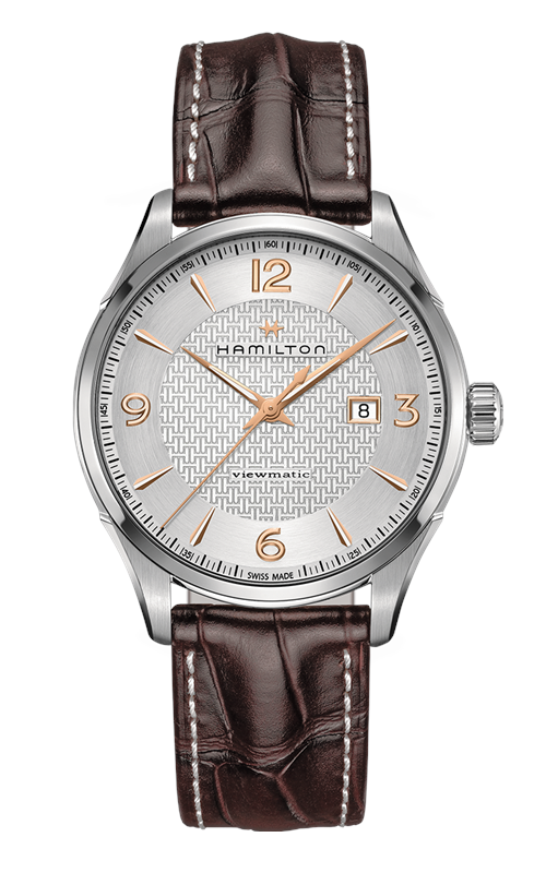 Hamilton Jazzmaster Viewmatic Auto Watch H32755551 product image