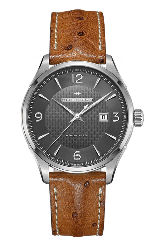 Hamilton Jazzmaster Viewmatic Auto Watch H32755851 product image