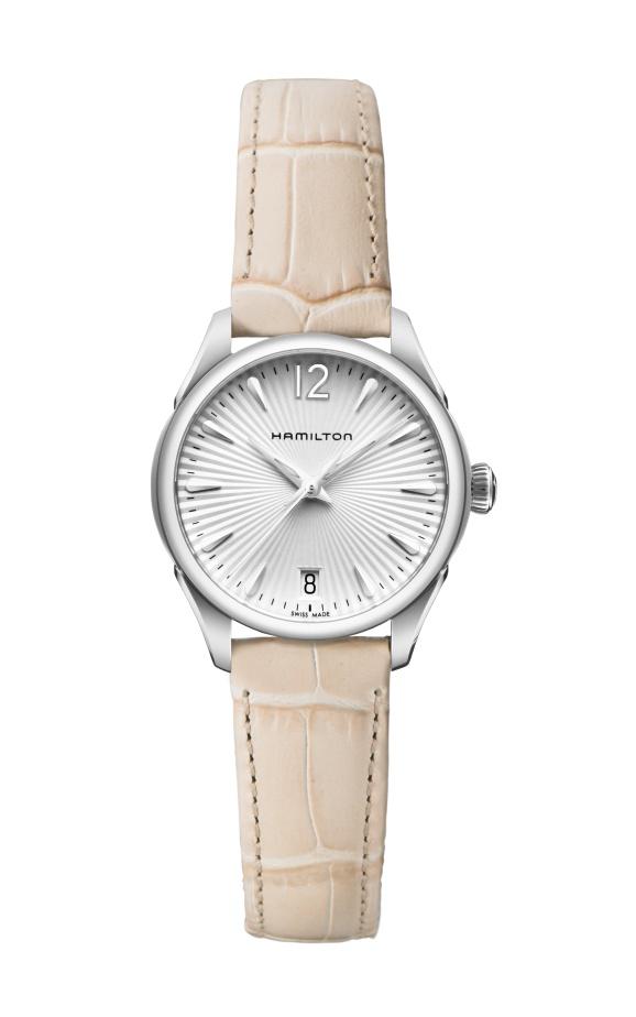 Hamilton Jazzmaster Lady Quartz Watch H42211855 product image