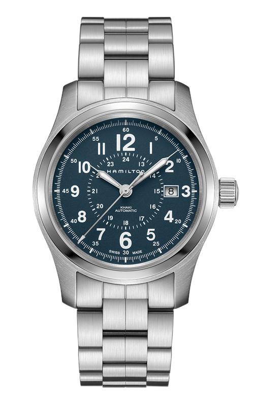 Hamilton Khaki Field Auto 42MM Watch H70605143 product image