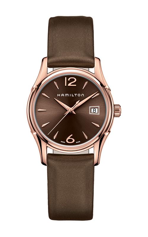 Hamilton Jazzmaster Lady Watch H32341975 product image