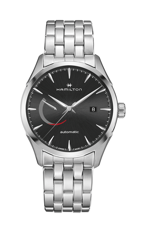 Hamilton Jazzmaster Power Reserve Watch H32635131 product image
