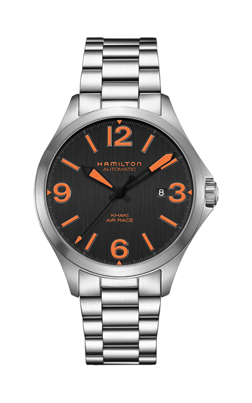 Khaki Air Race 42mm Watch H76535131 product image