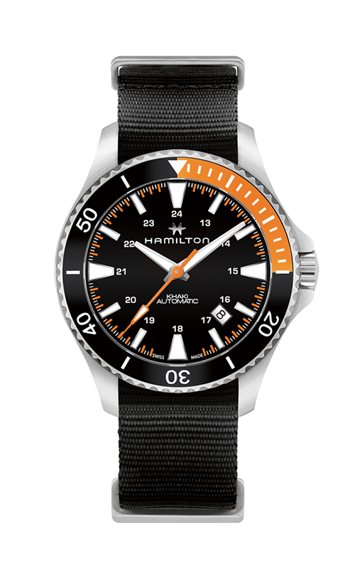 Hamilton Khaki Navy Scuba Watch H82305931 product image