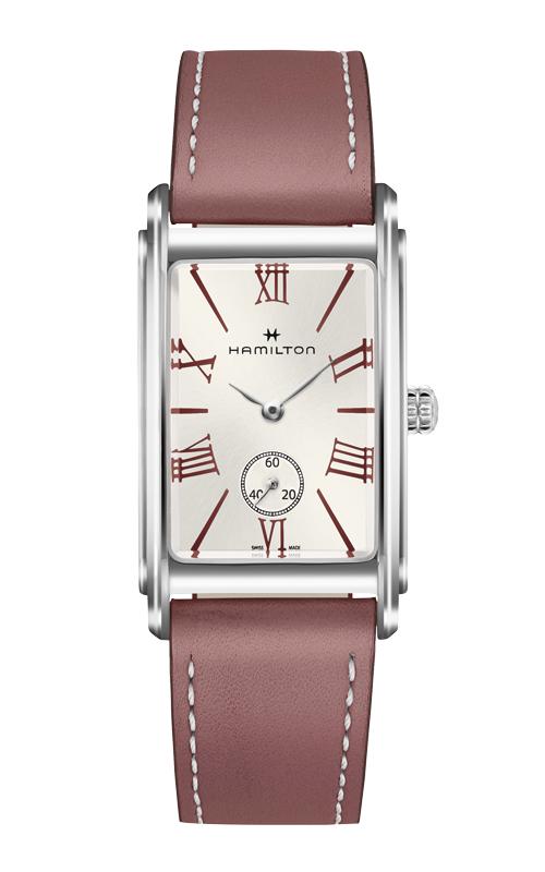 Hamilton Ardmore Quartz Watch H11421814 product image