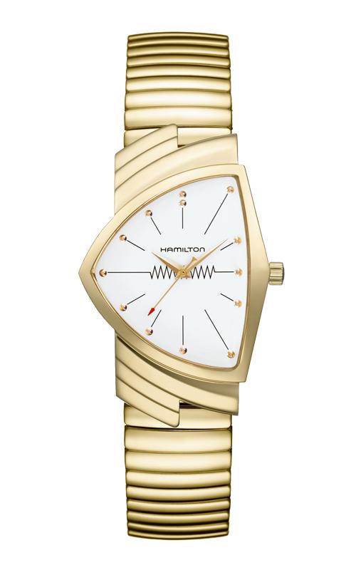 Hamilton Ventura Quartz L Watch H24301111 product image