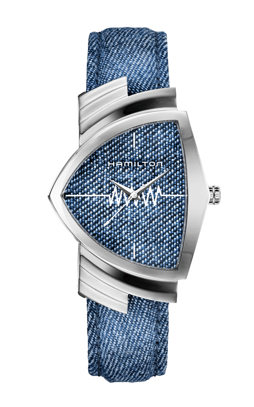 Hamilton Ventura Quartz Watch H24411941 product image