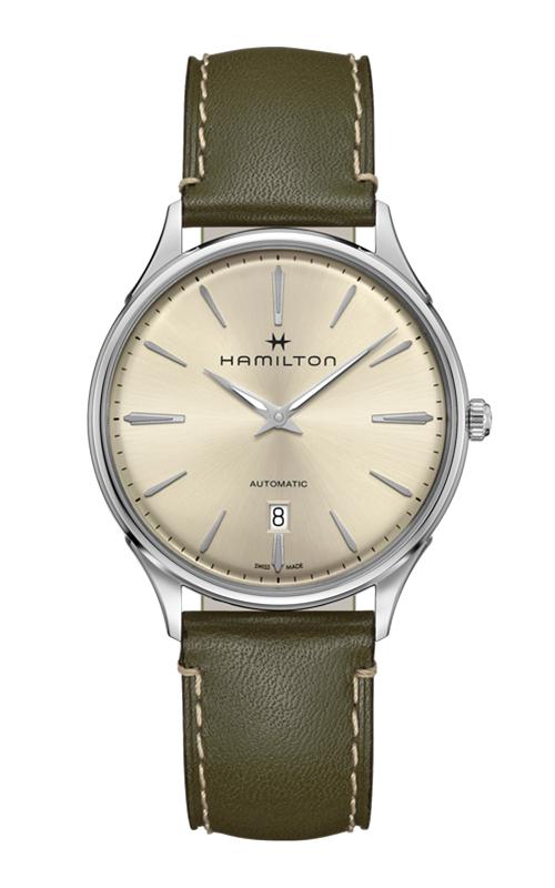 Hamilton Jazzmaster Thinline Auto Watch H38525811 product image