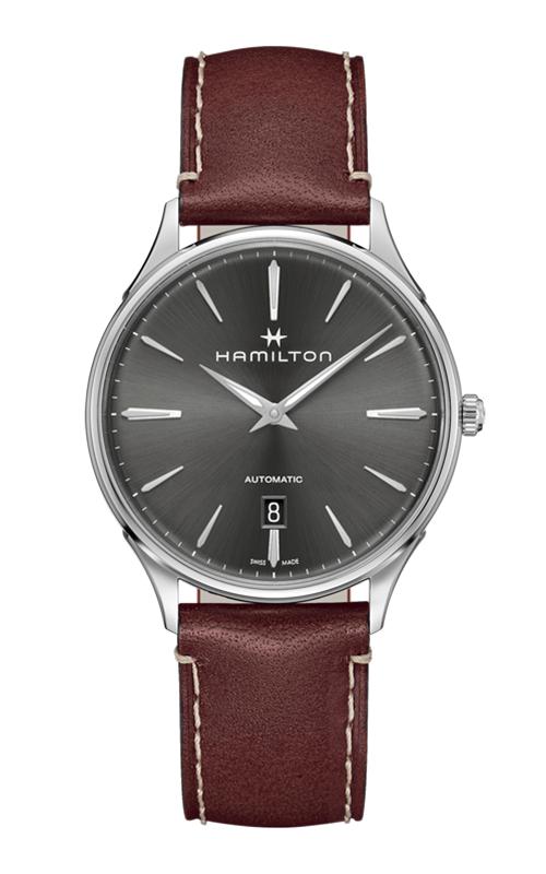 Hamilton Jazzmaster Thinline Auto Watch H38525881 product image