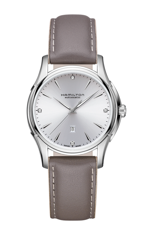 Hamilton Jazzmaster Lady Auto Watch H32315891 product image