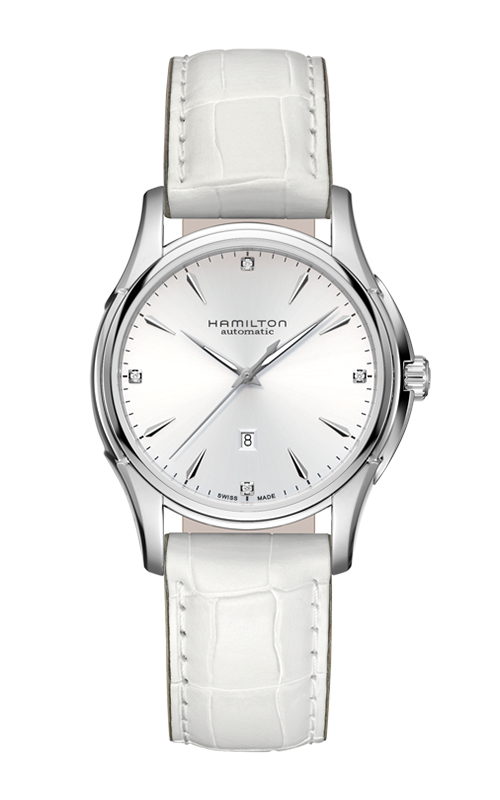 Hamilton Jazzmaster Lady Auto Watch H32315811 product image
