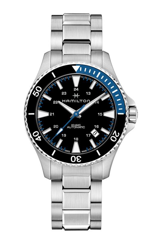 Hamilton Khaki Navy Scuba Auto Watch H82315131 product image