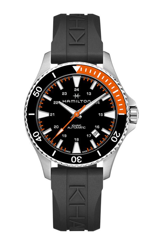 Hamilton Khaki Navy Scuba Auto Watch H82305331 product image