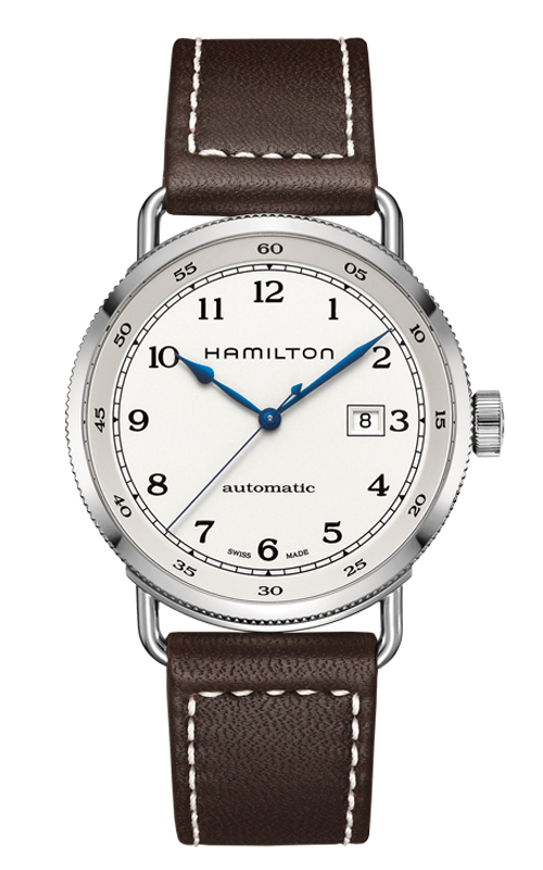 Hamilton Pioneer Auto H77715553 product image