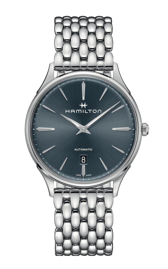 Hamilton Jazzmaster Thinline Auto Watch H38525141 product image