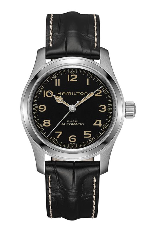 Hamilton Khaki Field Murph Auto Watch H70605731 product image