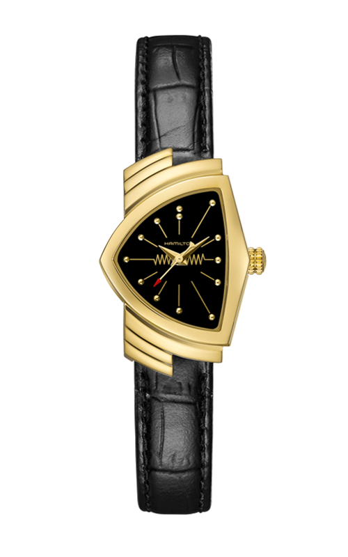 Hamilton Ventura Quartz Watch H24101731 product image
