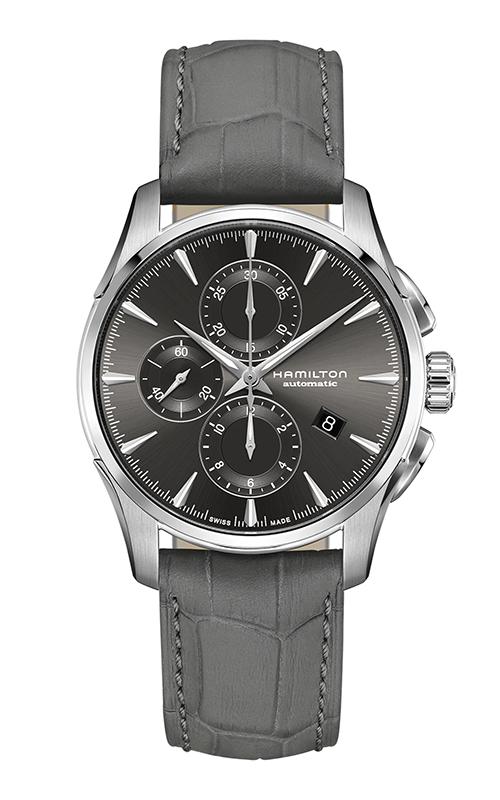 Hamilton Jazzmaster Auto Chrono Watch H32586881 product image