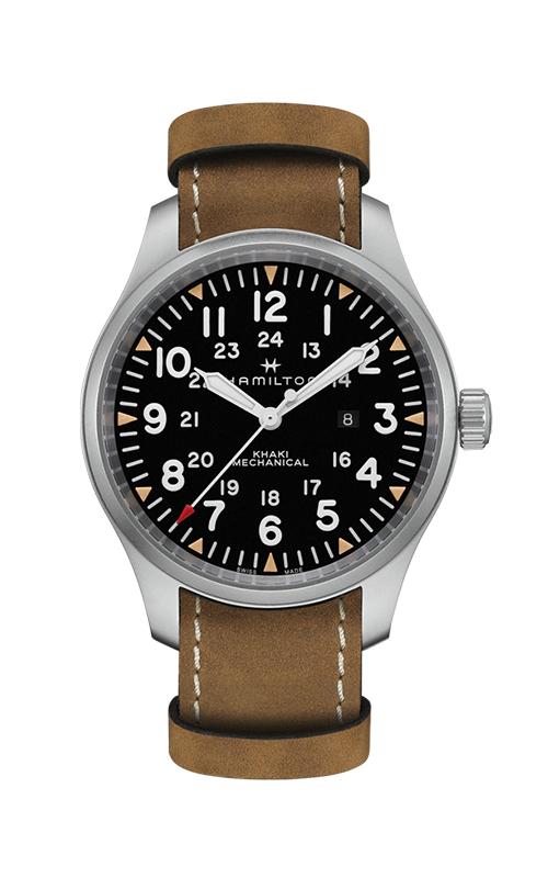 Hamilton Khaki Field Mechanical Watch H69819530 product image