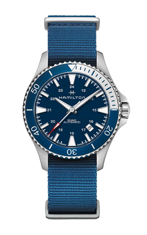 Hamilton Khaki Navy Scuba Auto Watch H82345941 product image