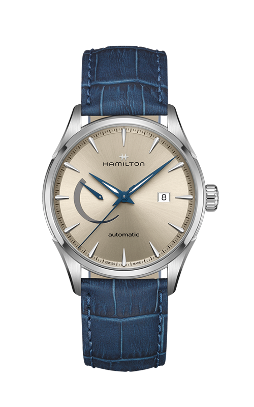 Hamilton Jazzmaster Power Reserve Auto Watch H32635622 product image