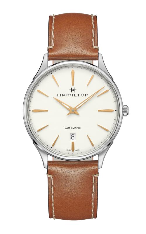 Hamilton Jazzmaster Thinline Auto H38525512 product image