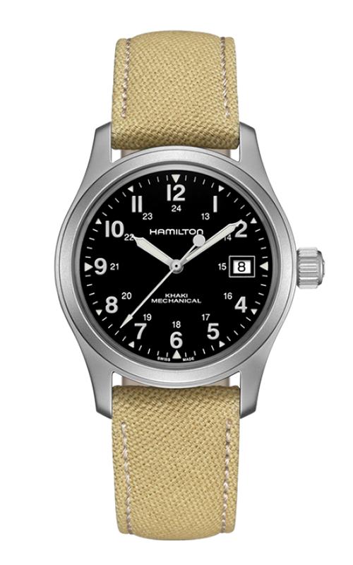 Hamilton Khaki Field Mechanical Watch H69439933 product image