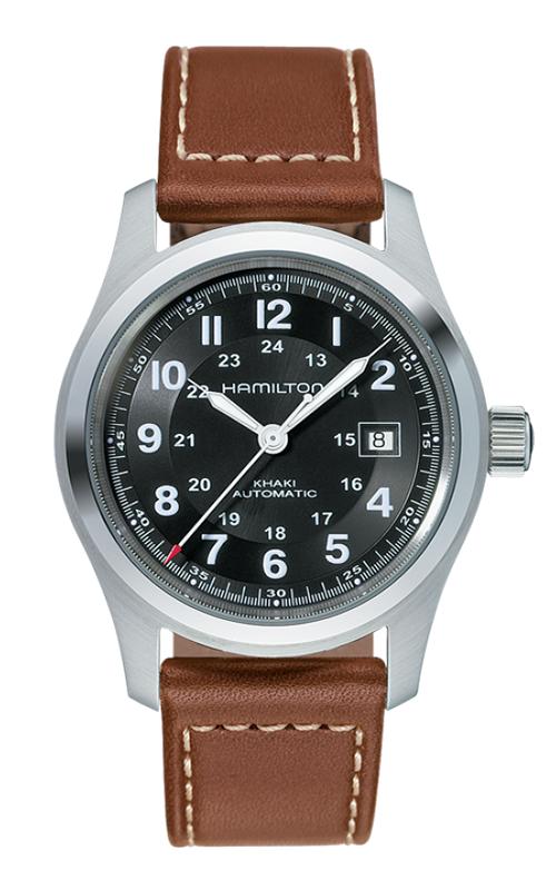 Hamilton Khaki Field Auto Watch H70555533 product image