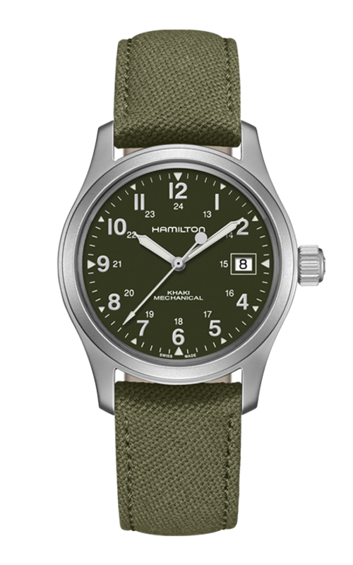 Hamilton Khaki Field Mechanical Watch H69439363 product image