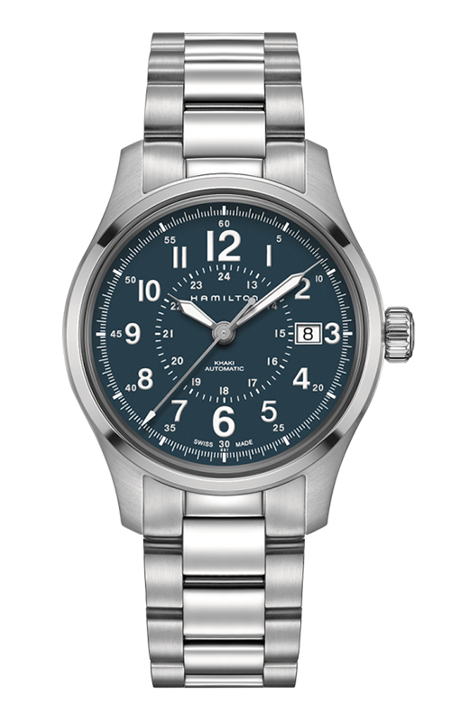 Hamilton Khaki Field Auto Watch H70305143 product image
