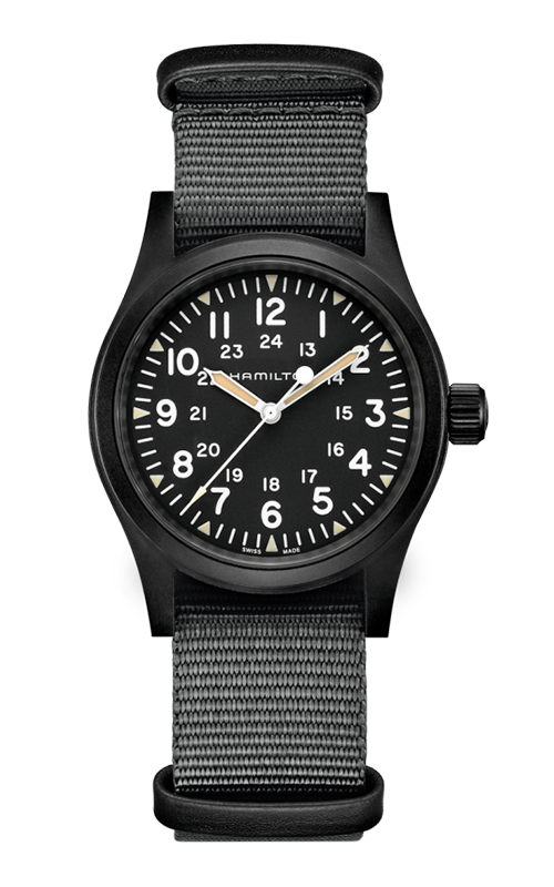 Hamilton Khaki Field Mechanical Watch H69409930 product image