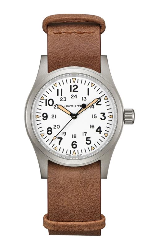 Hamilton Khaki Field Mechanical Watch H69439512 product image