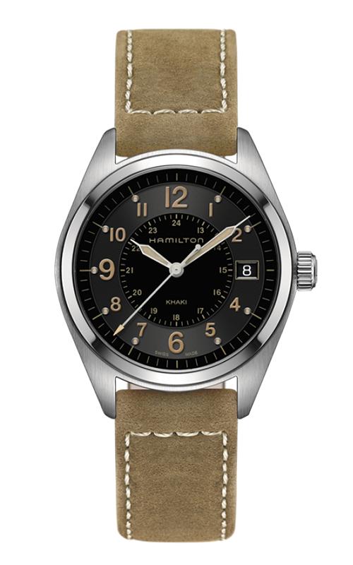 Hamilton Khaki Field Quartz Watch H68551833 product image