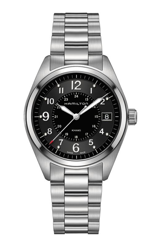 Hamilton Khaki Field Quartz Watch H68551933 product image