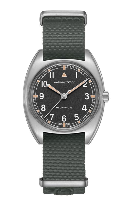 Hamilton Khaki Aviation Pioneer Mechanical Watch H76419931 product image