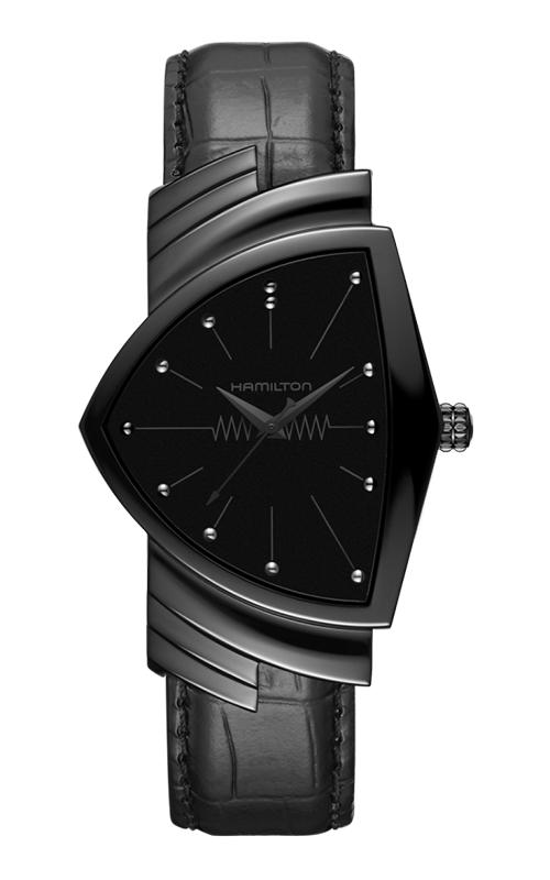 Hamilton Ventura Quartz Watch H24401731 product image