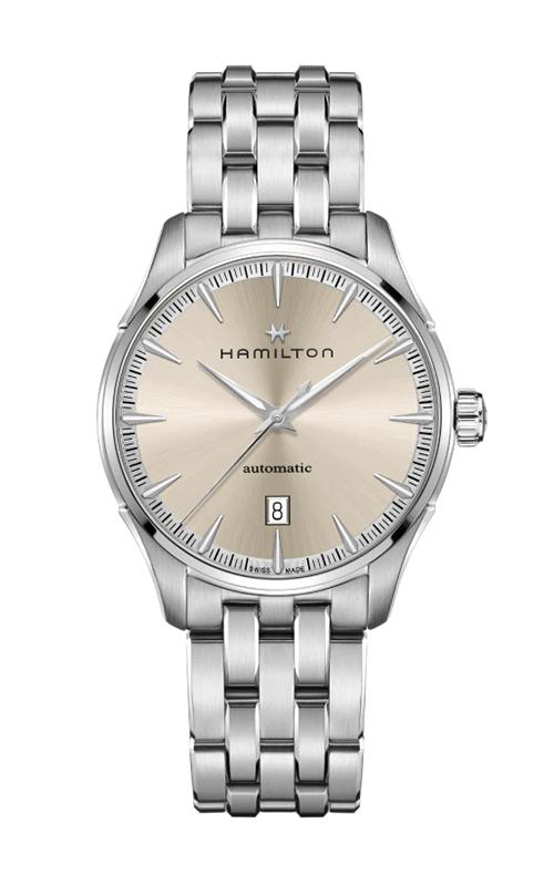 Hamilton Jazzmaster Auto Watch H32475120 product image