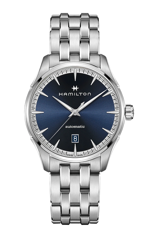 Hamilton Jazzmaster Auto Watch H32475140 product image