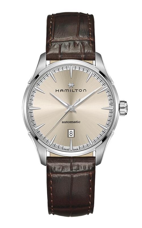 Hamilton Jazzmaster Auto Watch H32475520 product image