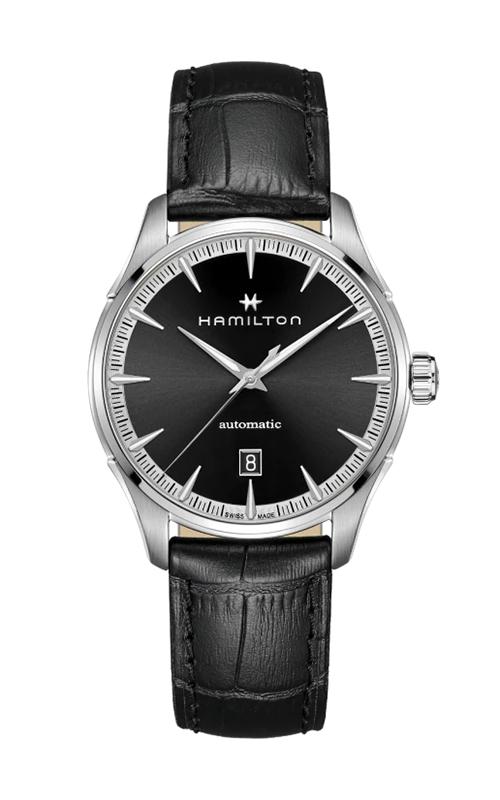 Hamilton Jazzmaster Auto Watch H32475730 product image