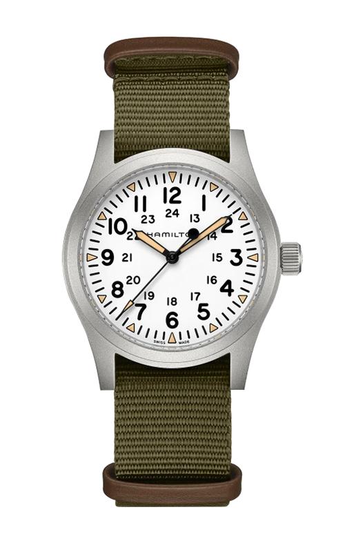 Hamilton Khaki Field Mechanical Watch H69529913 product image