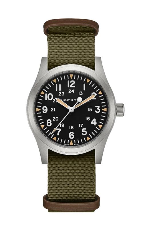Hamilton Khaki Field Mechanical Watch H69529933 product image